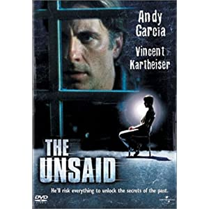 The Unsaid movie
