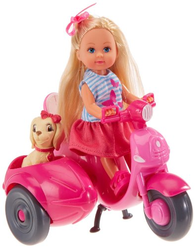 simba   evi lovetour scooter