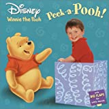 Peek-a-Pooh! (First Flaps) (073641326X) by RH Disney