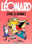 L�onard 15 - crie o g�nie indispensab...