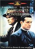 echange, troc Sanglantes confessions