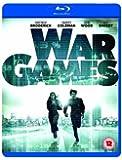 WarGames [Blu-ray] [1983] [Region Free]