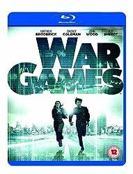 WarGames [Blu-ray] [1983]