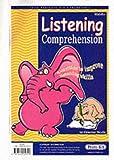 Listening Comprehension: Middle Graeme Beals