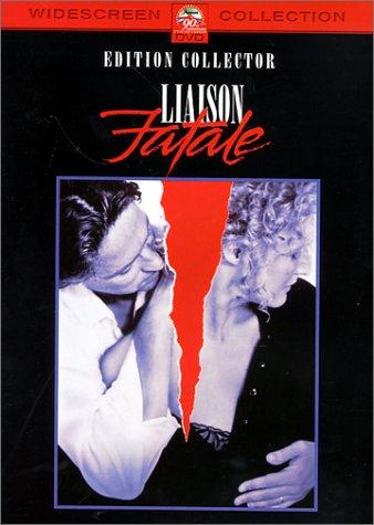 Liaison Fatale - DVD  Collector [Edizione: Francia]