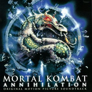 Scooter - Mortal Kombat: Annihilation - Zortam Music