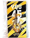 関ジャニ∞(エイト) 横山裕 ソロコン2010春 横山裕がやっちゃいます3 ストラップ