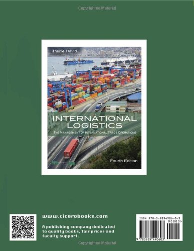 contemporary logistics 10th edition Contemporary logistics (11th edition) hardcover – jan 10 2014  is that the  11th consolidated a chapter (i believe about warehousing) from the 10th edition.