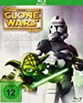 Star Wars: the Clone Wars - 6. Staffe...