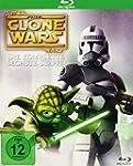 Star Wars - The Clone Wars - Staffel...