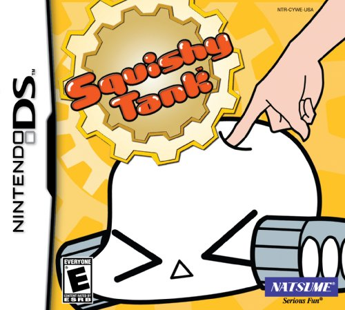 Squishy Tank - Nintendo DS - 1