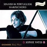 Spanish & Portuguese Harpsichord Music