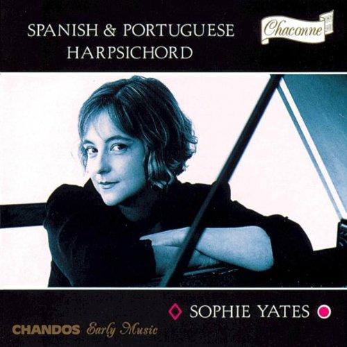 - - The Spanish Harpsichord - Zortam Music
