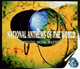 Various National Anthems of the World