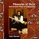 Image of Memories Of Herat: Instrumental Music Of Afghanistan