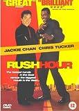 Rush Hour packshot