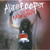"Live at Cabo Wabo 96von ""Alice Cooper"""