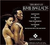 echange, troc Various Artists - The Best of: R&B Ballads