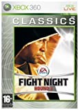 Cheapest Fight Night Round 3 [Xbox Classics] on Xbox 360