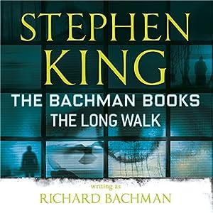 The Long Walk Audiobook