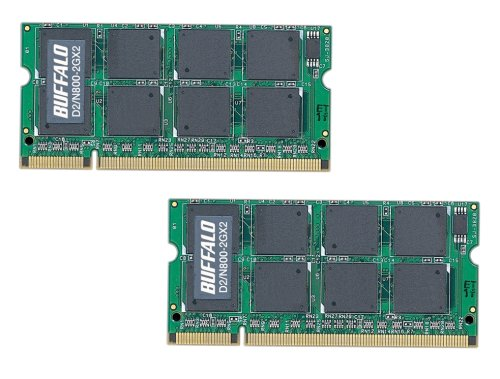 BUFFALO PC2-6400