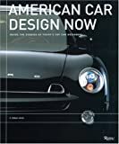 img - for American Car Design Now: Inside the Studios of America's Top Car Designers book / textbook / text book