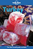 img - for Lonely Planet Turkey, 6th Edition book / textbook / text book