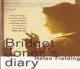 Bridget Jones's Diary: A Novel Helen Fielding