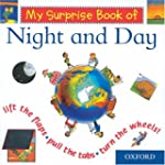 My Surprise Book of Night and Day