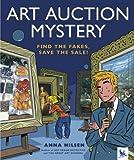 Art Auction Mystery (0753410680) by Anna Nilsen