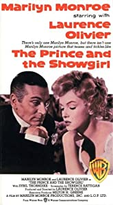 Prince and the Showgirl, the