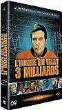 echange, troc L'Homme qui valait 3 milliards : L'intégrale Saison 1 - Coffret 6 DVD