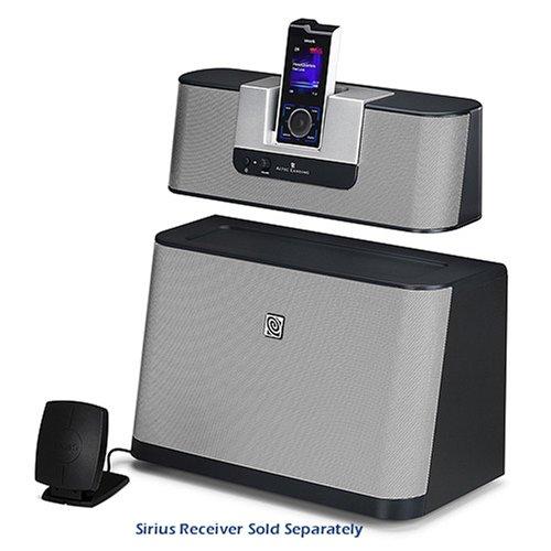 Sr4021 Sirius Satellite Radio Home Speaker System