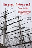 Hangings, Sinkings and Trust in God: Life and Death onboard British Warships in the 1700s and 1800s