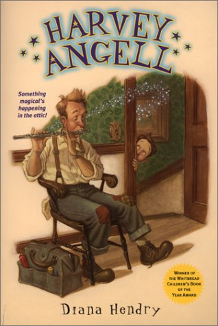 Harvey Angell