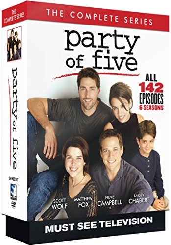 Party of Five - The Complete Series hier kaufen