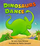 Dinosaurs Dance (Rookie Readers: Level B) (0516207520) by Brimner, Larry Dane