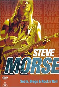 Morse,Steve Sects,Dregs..