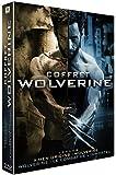 Coffret Wolverine : X-Men Origins: Wolverine + Wolverine : Le combat de l'immortel [Blu-ray]