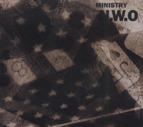 Ministry - N/A - Zortam Music
