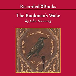 The Bookman's Wake | [John Dunning]