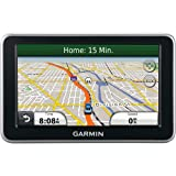 Garmin nüvi 2370LT 4.3-Inch Widescreen Bluetooth Portable GPS Navigator with Lifetime Traffic