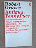'ANTIGUA, PENNY, PUCE' (0140006052) by ROBERT GRAVES