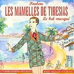 Les Mamelles de Tir�sias