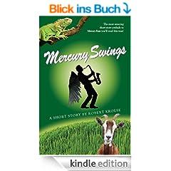Mercury Swings (English Edition)