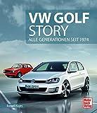 VW Golf Story