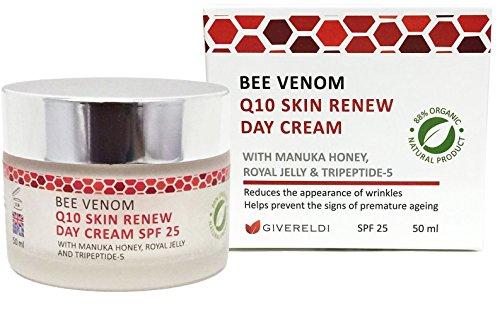 veneno-de-abeja-q10-skin-renew-crema-de-dia-spf-25-50-ml-natural-y-organica-anti-envejecimiento-crem
