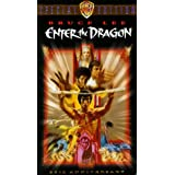 Enter the Dragon [VHS] ~ Bruce Lee