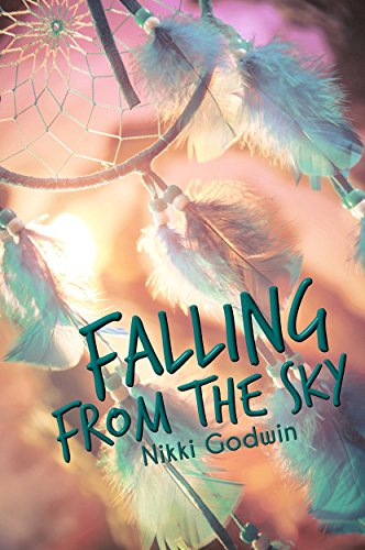 Nikki Godwin - Falling From The Sky (English Edition)