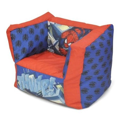 Marvels-Spider-Man-Ultimate-Bean-Bag-Chair